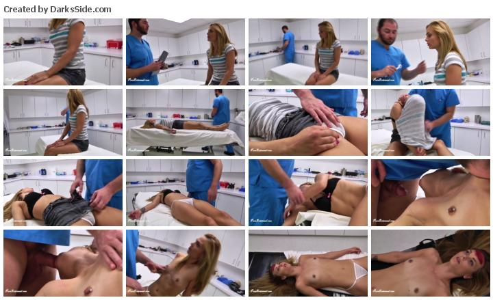 tabaoo videos Peachy Keen Films-We Need Further Testing