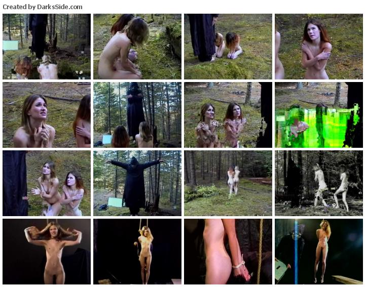 tabaoo videos RueMorgue-Ann Linly Hang