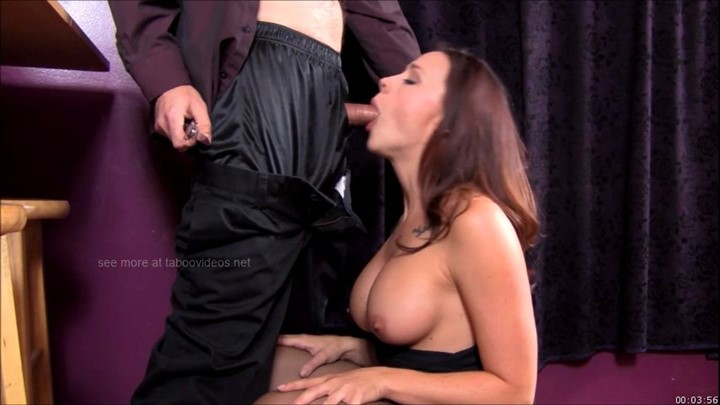 Pro Villian Productions-Chanel Preston Raped