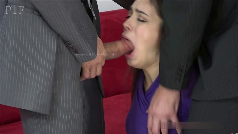 Sexual harassment porn