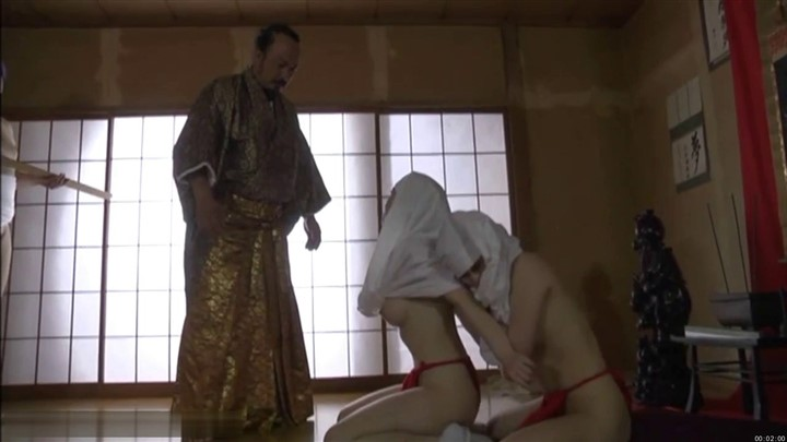 Asian Rape-Samurai Japanese Girl Rape