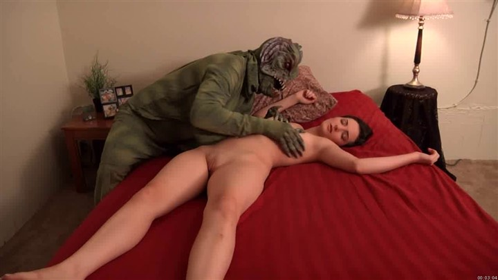 Peachy Keen Films-The Horny Monster From Beyond