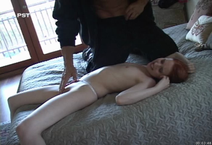 Psycho-Thrillers-Young School Girl Raped And Choked