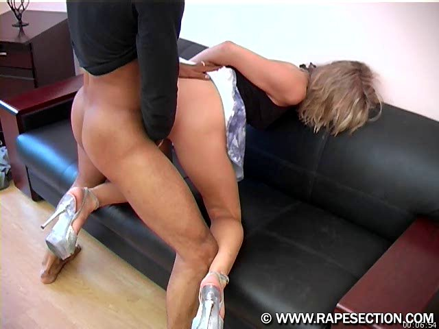 RapeVideos-Tied up and fucked