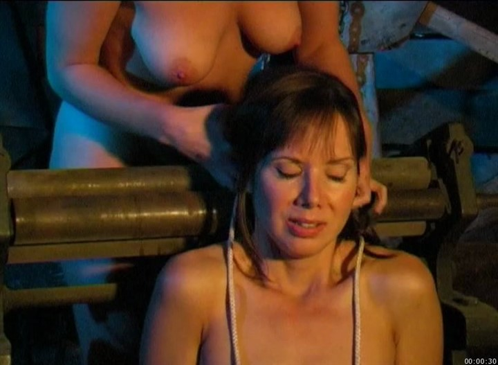Annabelles Fantasy-Cindy Strangle