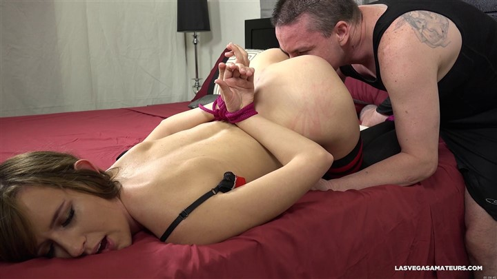 Katie Star Loves Bondage Sex