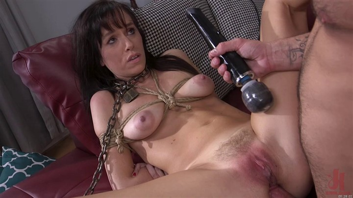 The Tax Assessor-Alana Cruises Anal Submission to Stirling Cooper