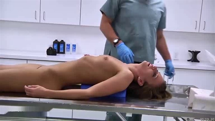 Peachy Keen Films-The Perfect Body
