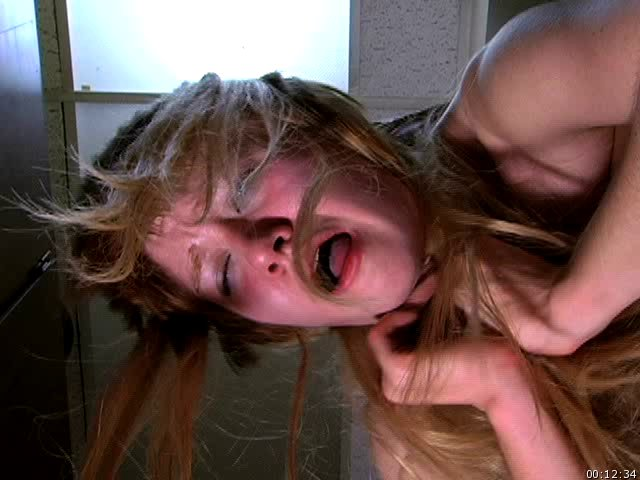 Peachy Keen Films-Throttle My Daughter Brutal Violent Rape