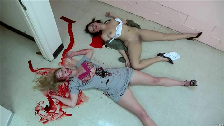 Peachy Keen Films-Killing and fucking